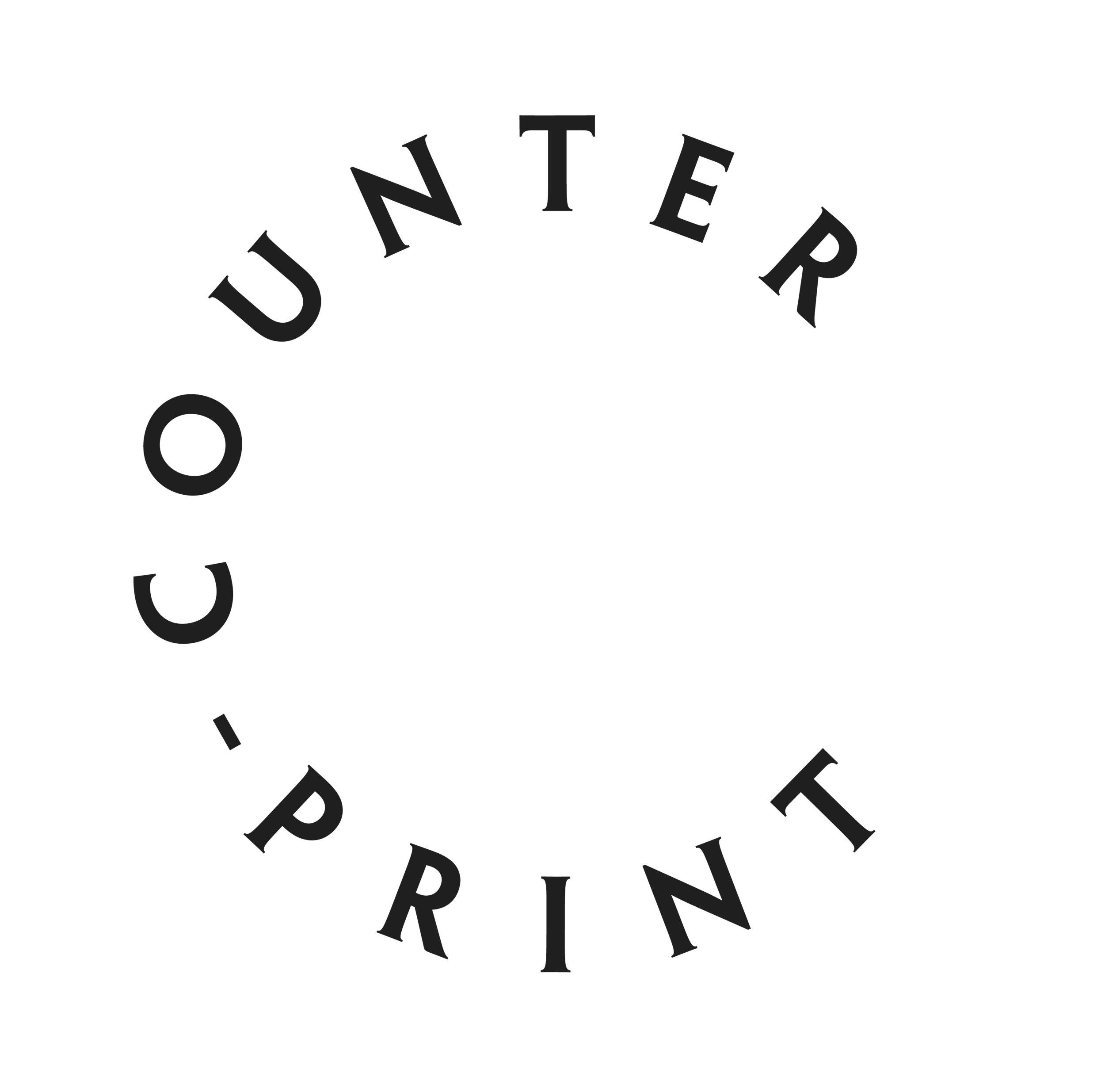 Counter Print