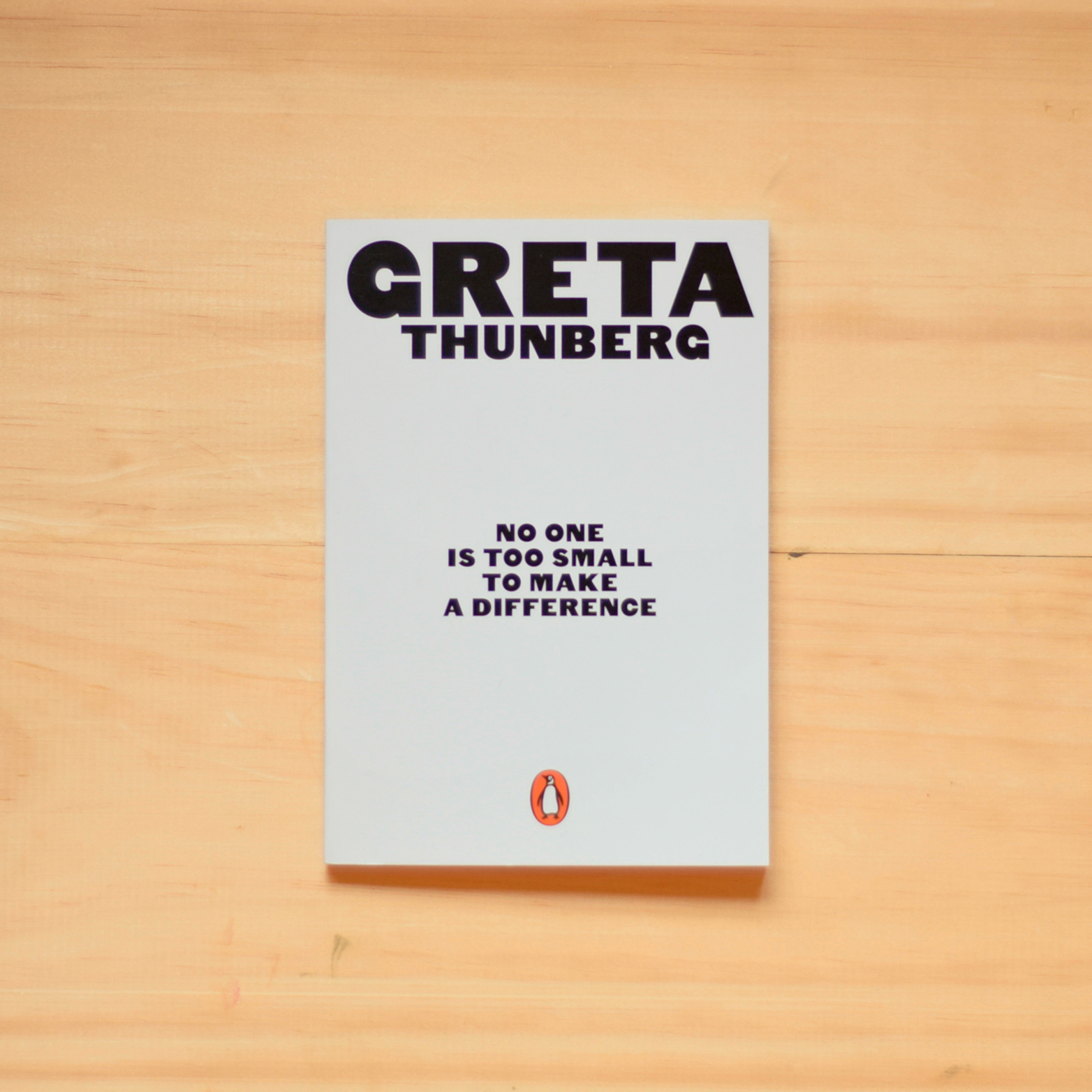 "#1: No One is Too Small to Make a Difference - By Greta ThunbergIf you read one book this summer, this year, make it No One is Too Small to Make a Difference. This little paperback collects 16-year-old climate activist Greta Thunberg's speeches. She includes a lot of information we should all already be well aware of, but the strength of her words are those passages that give you goose bumps: ""I don't want your hope. I don't want you to be hopeful. I want you to panic. I want you to feel the fear I feel every day. And then I want you to act. I want you to act as you would in a crisis. I want you to act as if our house is on fire. Because it is""."