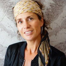 BARBARA VAN DORTMOND  Barbara van Dortmond is an very dedicated, experienced certificated yang (dynamic) and yin (quiet) yoga teacher. Enjoying life, practising yoga on and of the mat, healthy food and balancing life are a few of her passions. Besides her yoga teaching, she was for many years a stress counsellor and burnout coach in organisations. So her expertise is all about learning to take care of yourself in body & mind in life & work and fully enjoy life! Her lessons are known to be intense, down to earth and fun.  Barbara teaches YinYang, Yin, Restorative, Yoga Nidra and VinyasaFlow