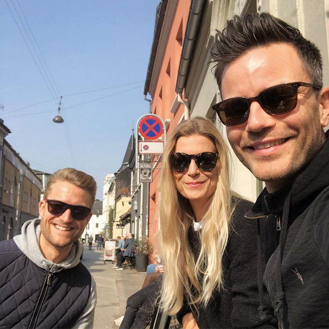 A-holdet 😎😎😎 #Aarhus