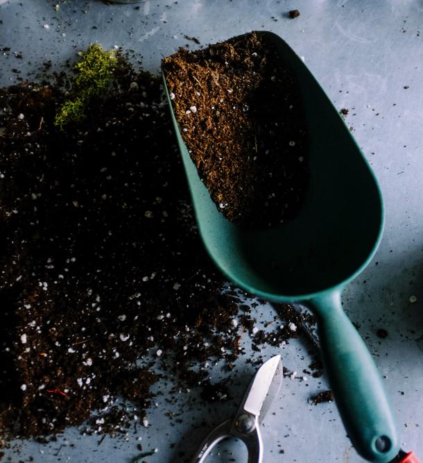 Compost, Soils & Aggregate -