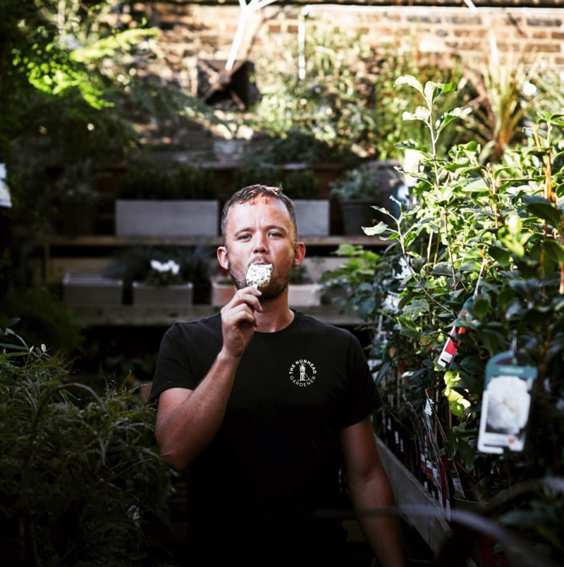 Meet the Gardeners - At the Nunhead Gardener we pride ourselves on our friendly and expert service. So don't be afraid to ask for advice as all our staff are competent, committed, knowledgeable and experienced.