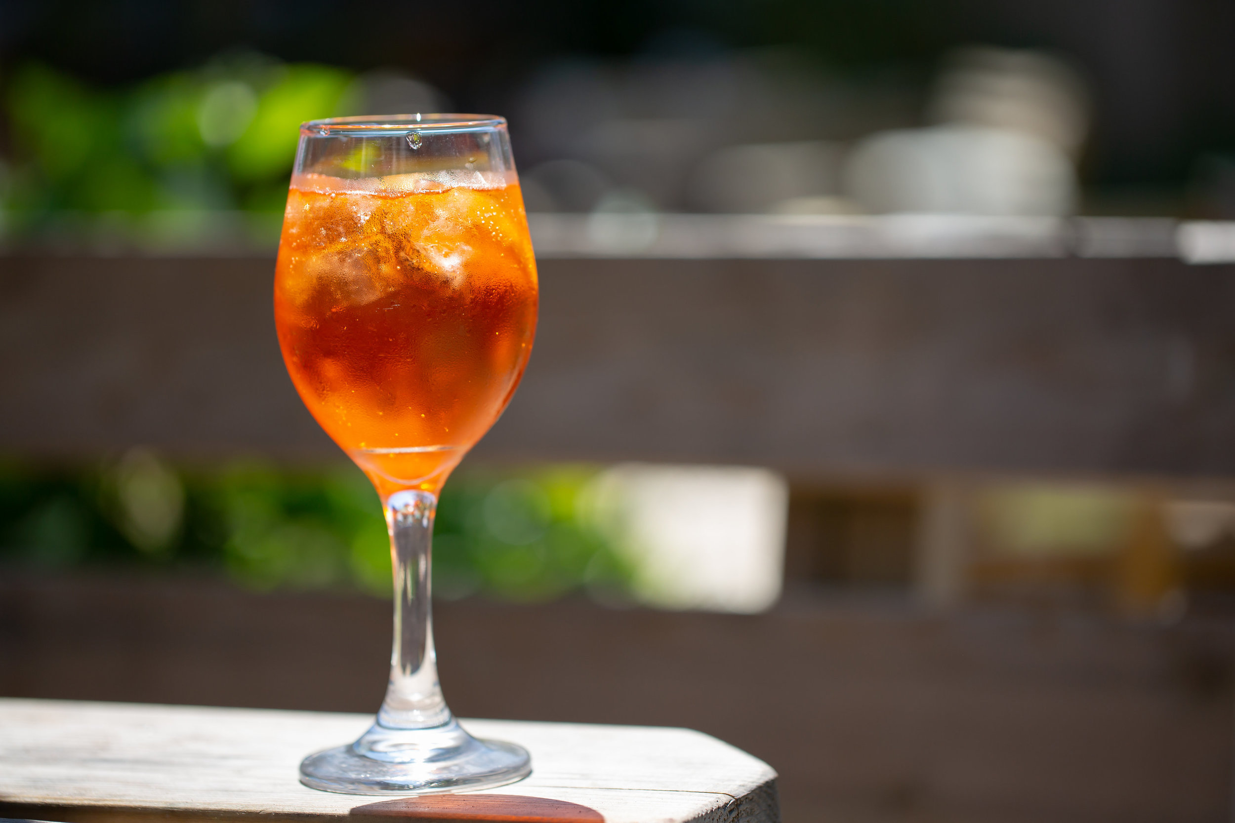 - There aren't many better things in life than sitting in the garden of The Lamb Inn, sipping on an Aperol and basking in the Sussex sun- Oli, Happy Customer