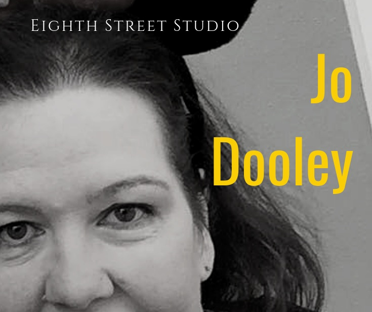 Welcome Jo to Eighth Street
