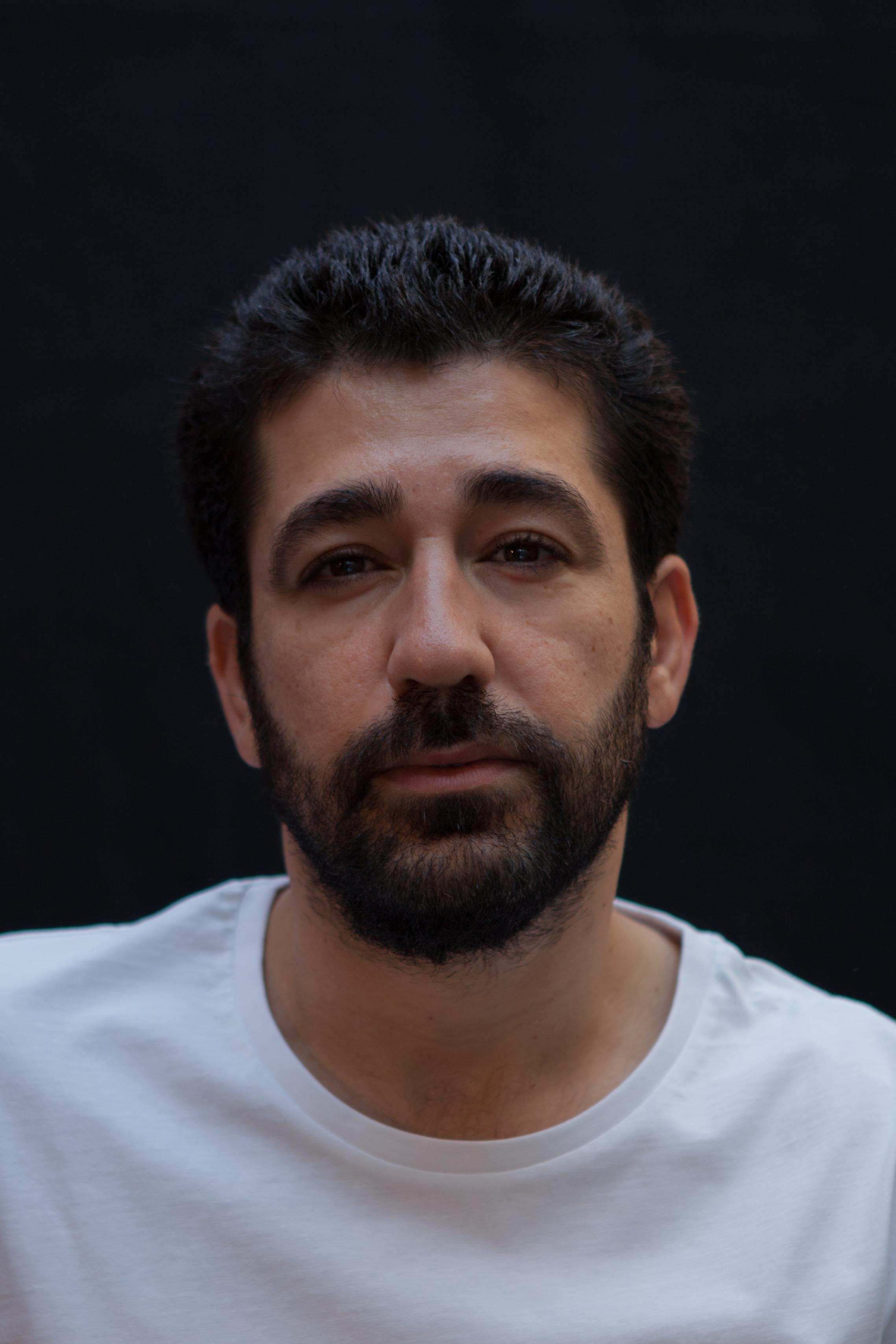 Kadir Talabani