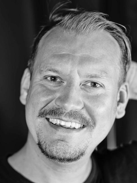 Lasse Lindberg