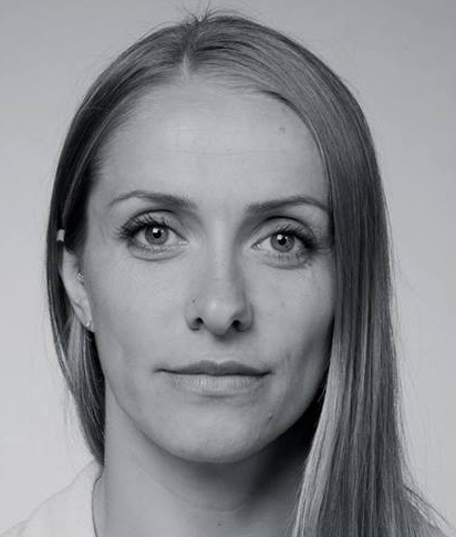 Åse Marie Eide Rannestad