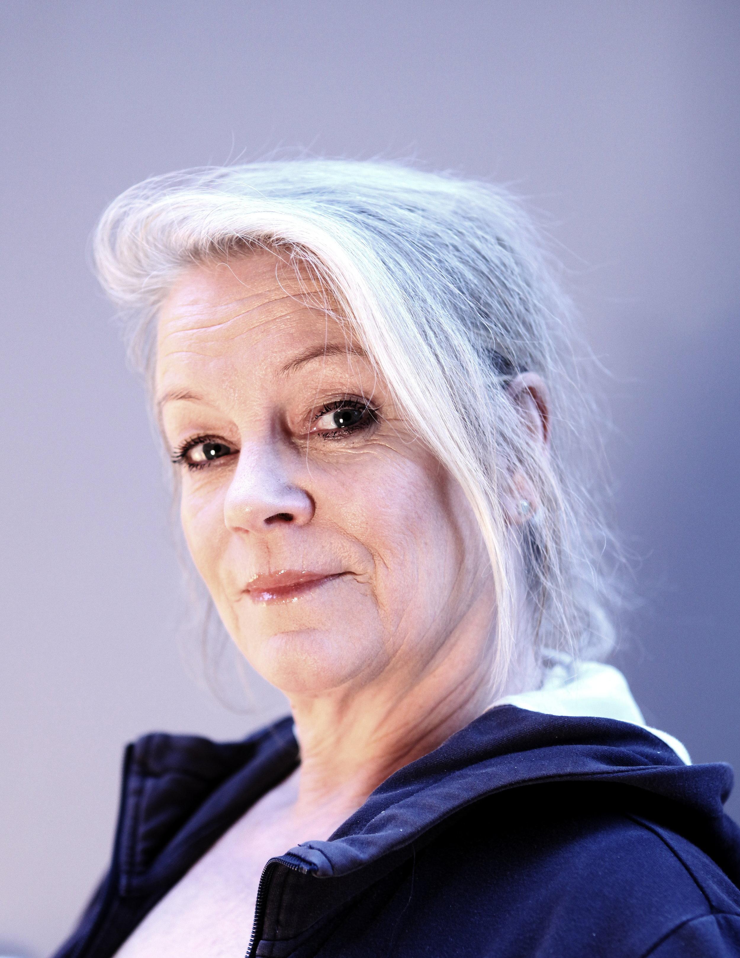 Koreograf Hilde Sol Erdal. Foto R. Tomkiewicz.