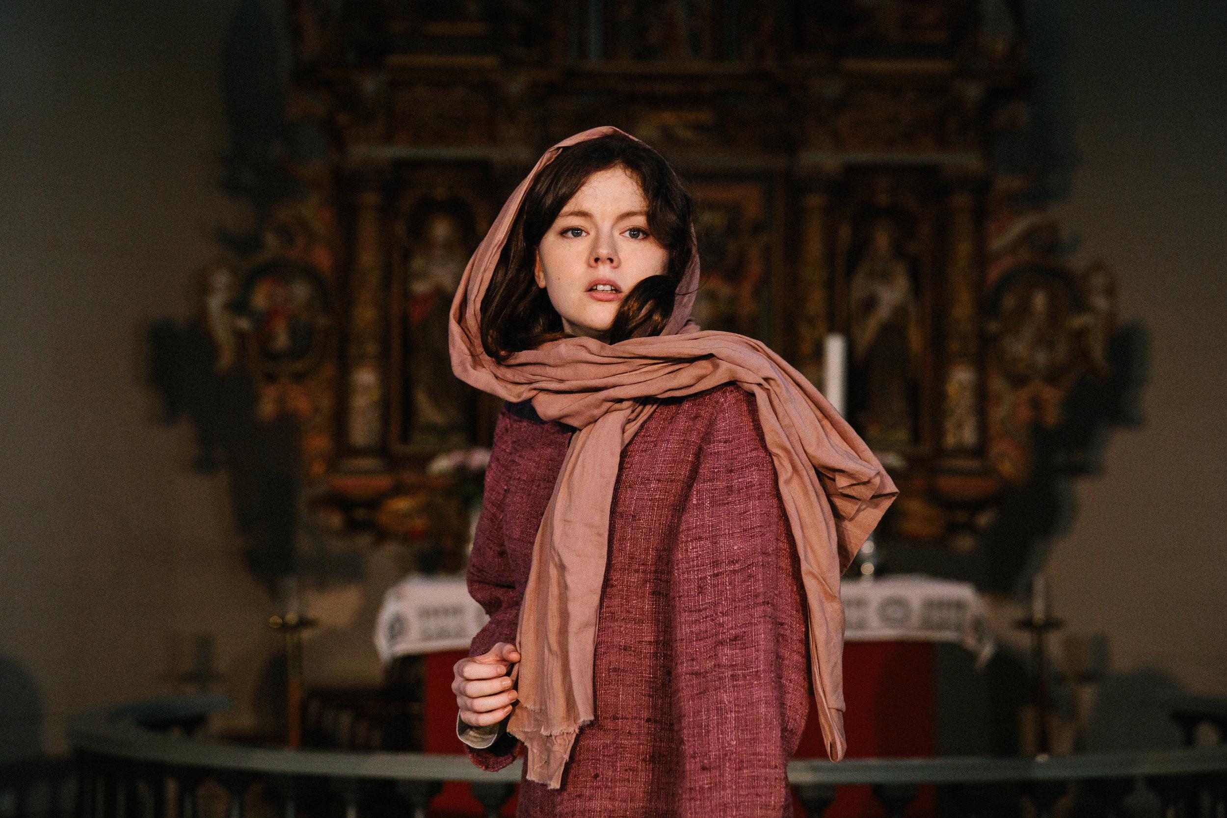 Maria Magdalena - Jesu virke (2019)