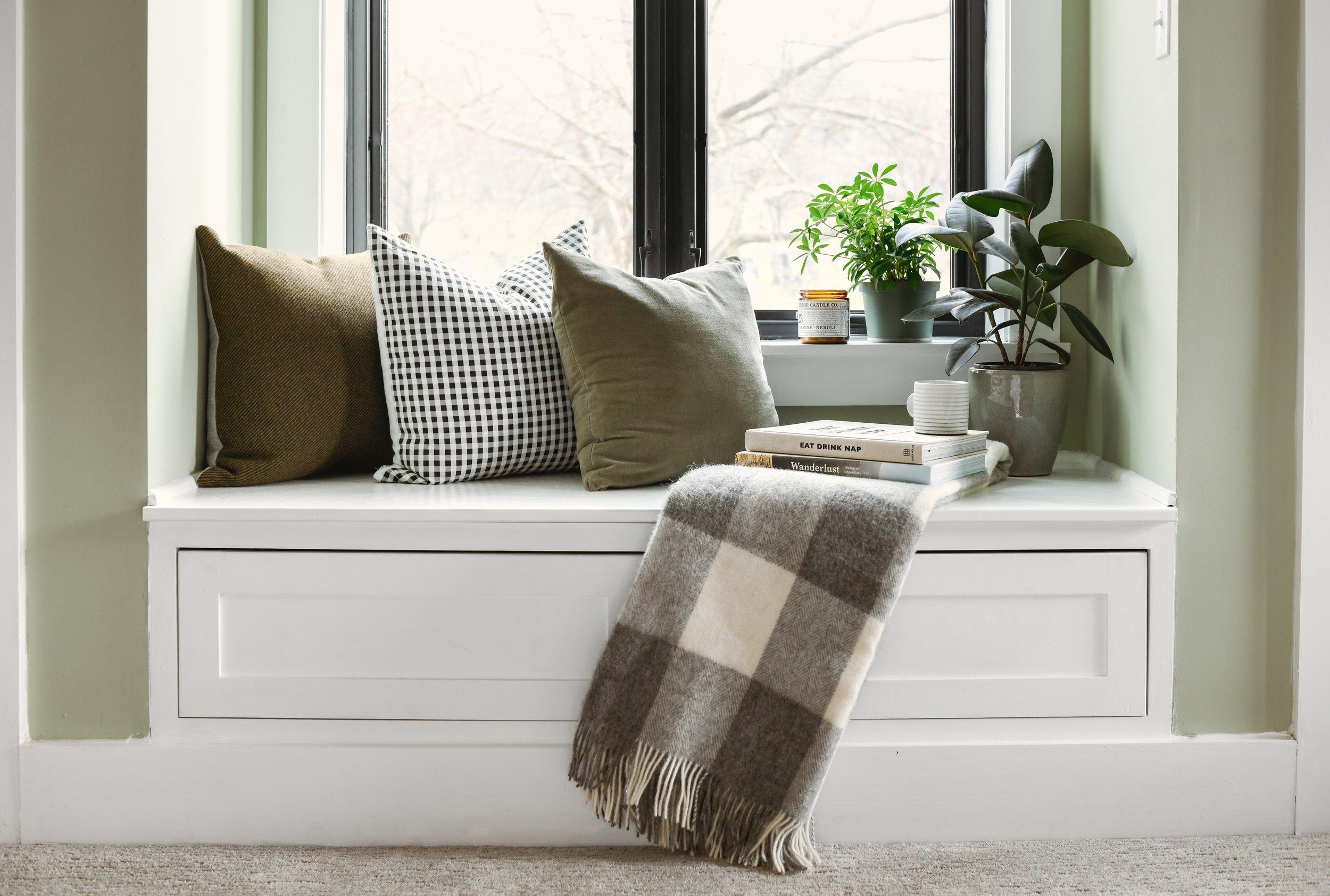 Katy Popple Design - Master Bedroom Bench 2.jpeg