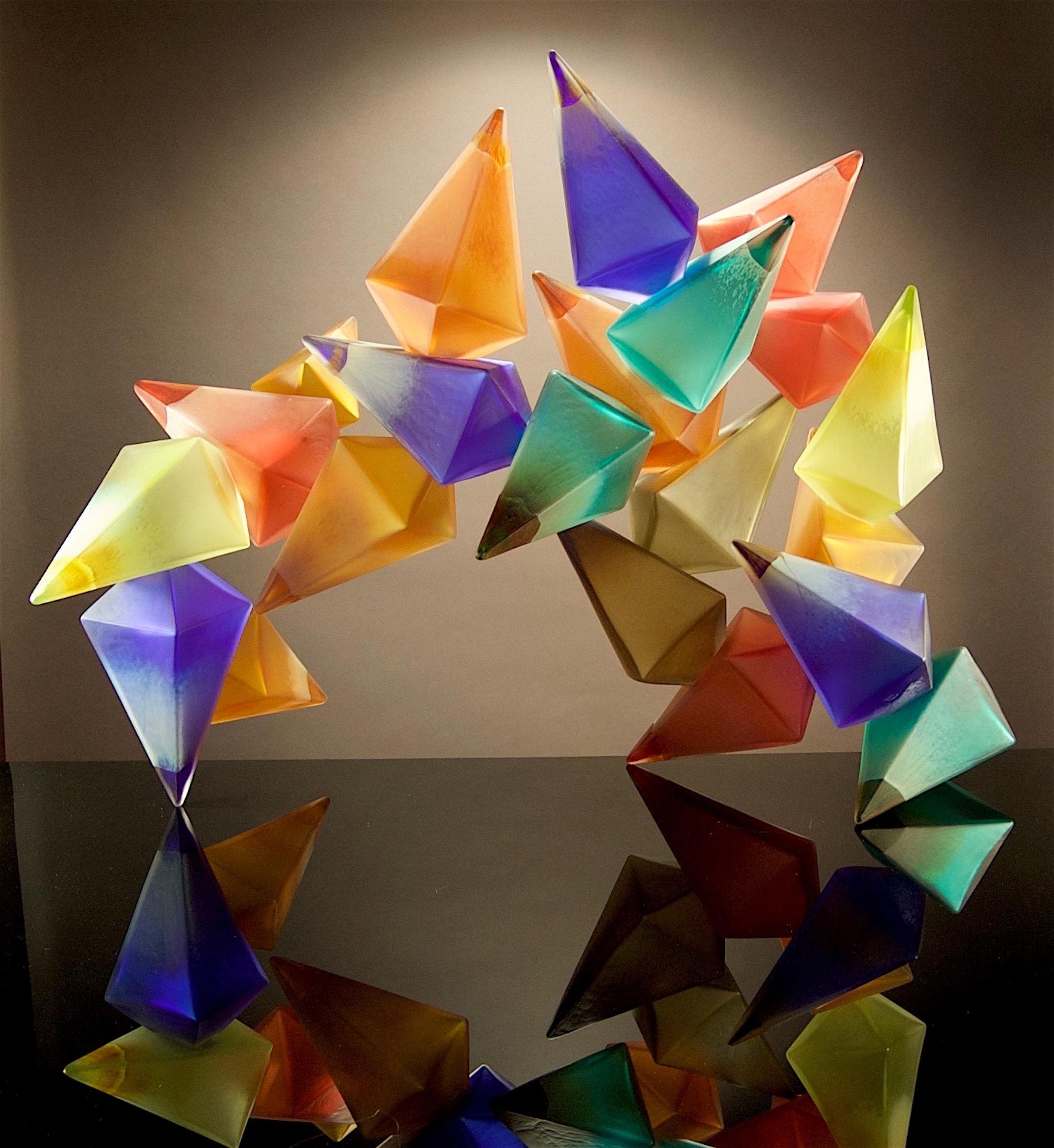 Image:  Geometric Series