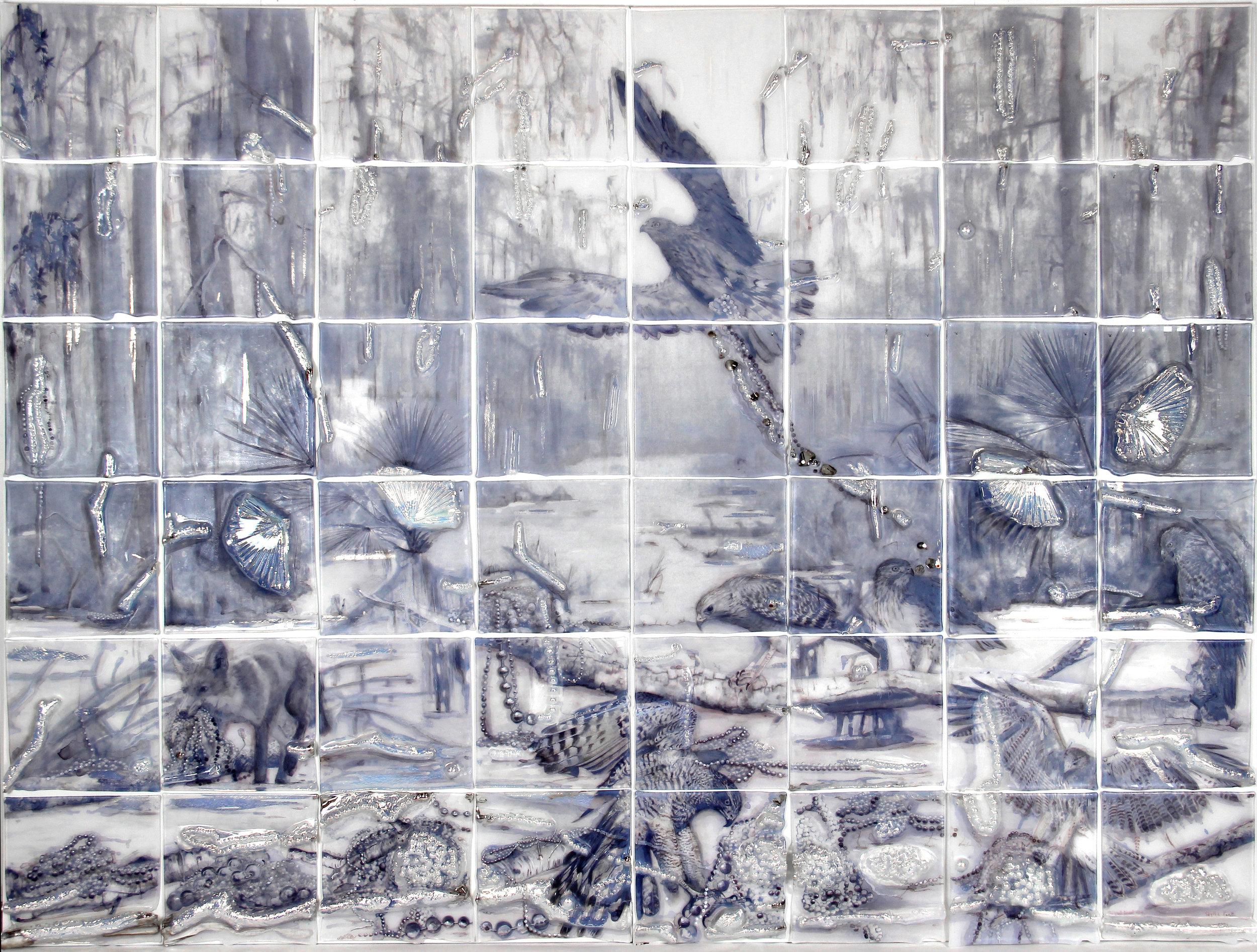 Image:  Dismal Swamp