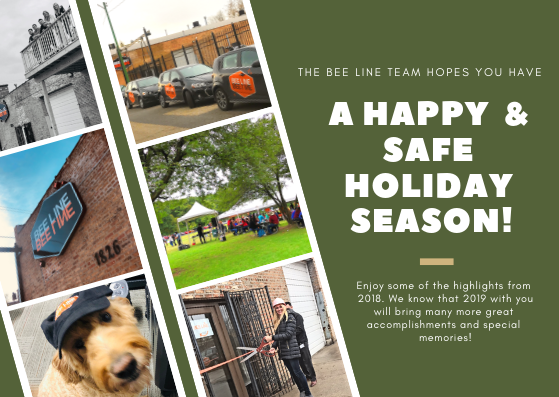 Happy holidays bee line card.png