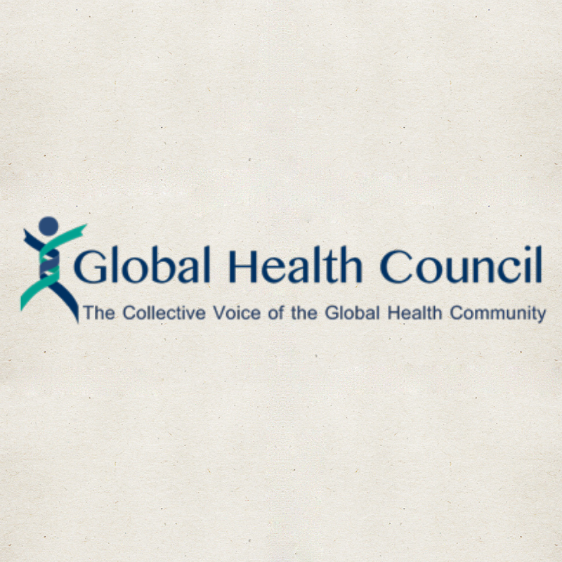 Global Health Council - The Collective Voice of the Global Health Community