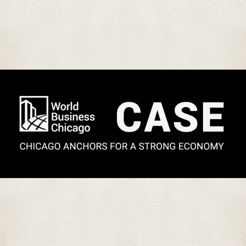 Chicago Anchors for a Strong Economy