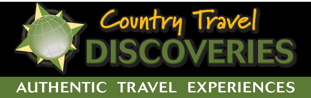 Country Travel Discoveries - Steve Uelner13416 Watertown Plank Rd. Ste 200 Elm Grove, WI262-923-8121Steve.uelner@countrytraveldiscoveries.com