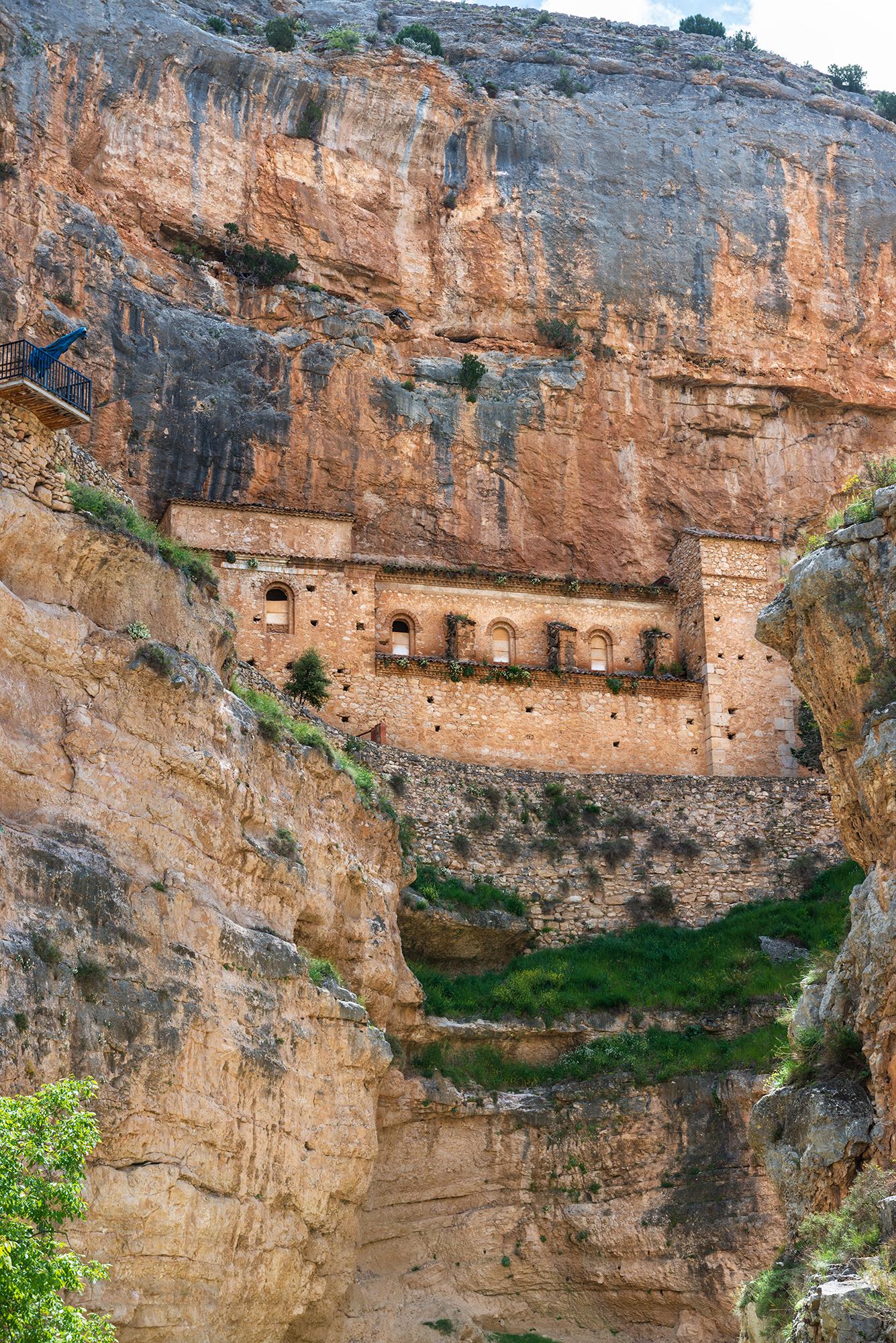 Santuario de Nuestra Señora del Jaraba
