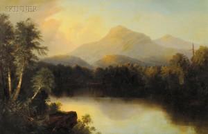 Luminous Art (Bricher)