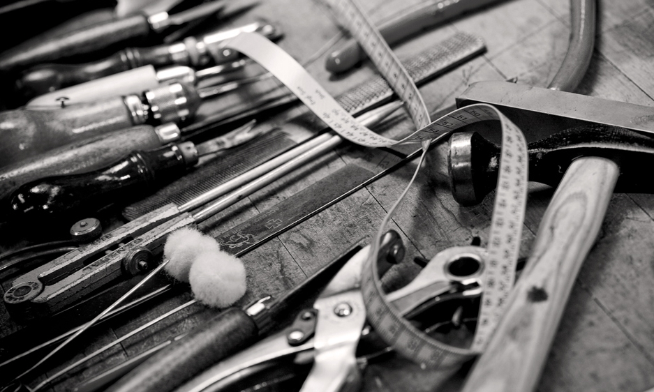 The Tools you need to succeed at every stage of your creative biz. -