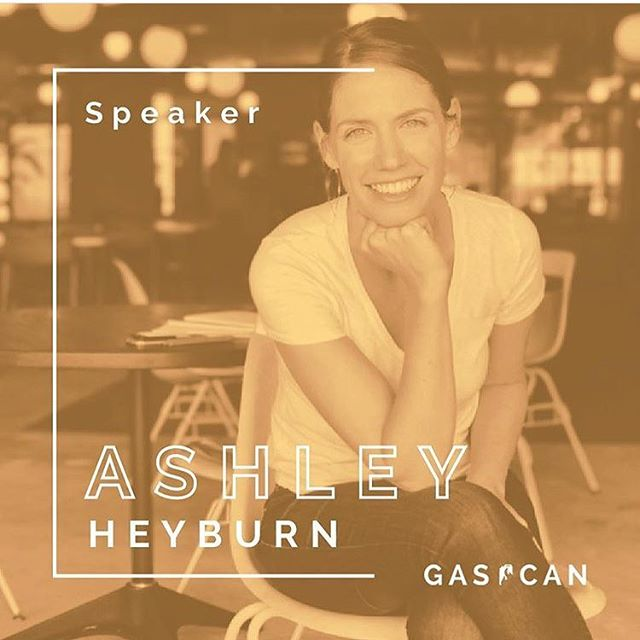Excited to speak today at Gas Can 2018 to a group of Kansas City creatives about how to build a thriving maker business! Looking for a way to put some fuel on your creative life? Register and come join us! matchcanboom.com
