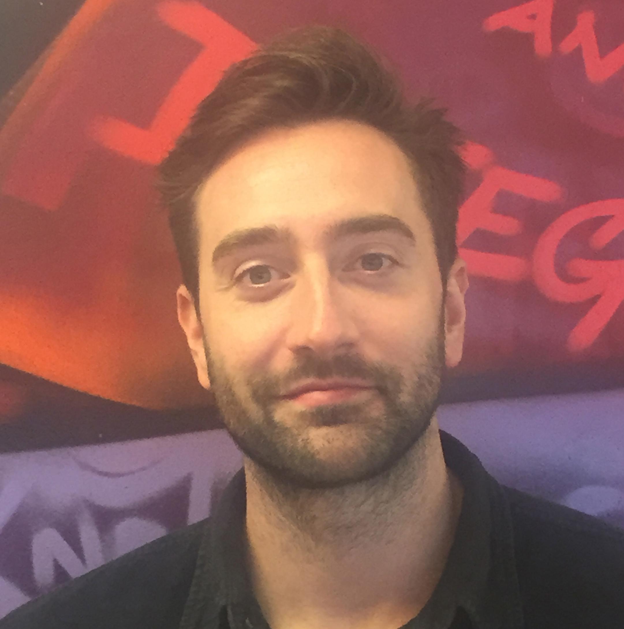 Tom Watts - Director