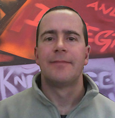 John Leary - Account Manager