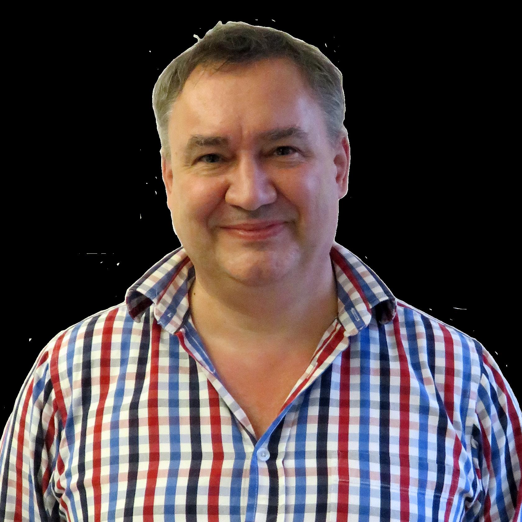 Mark Hodges - Tax Partner