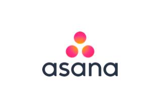 Our client - Asana