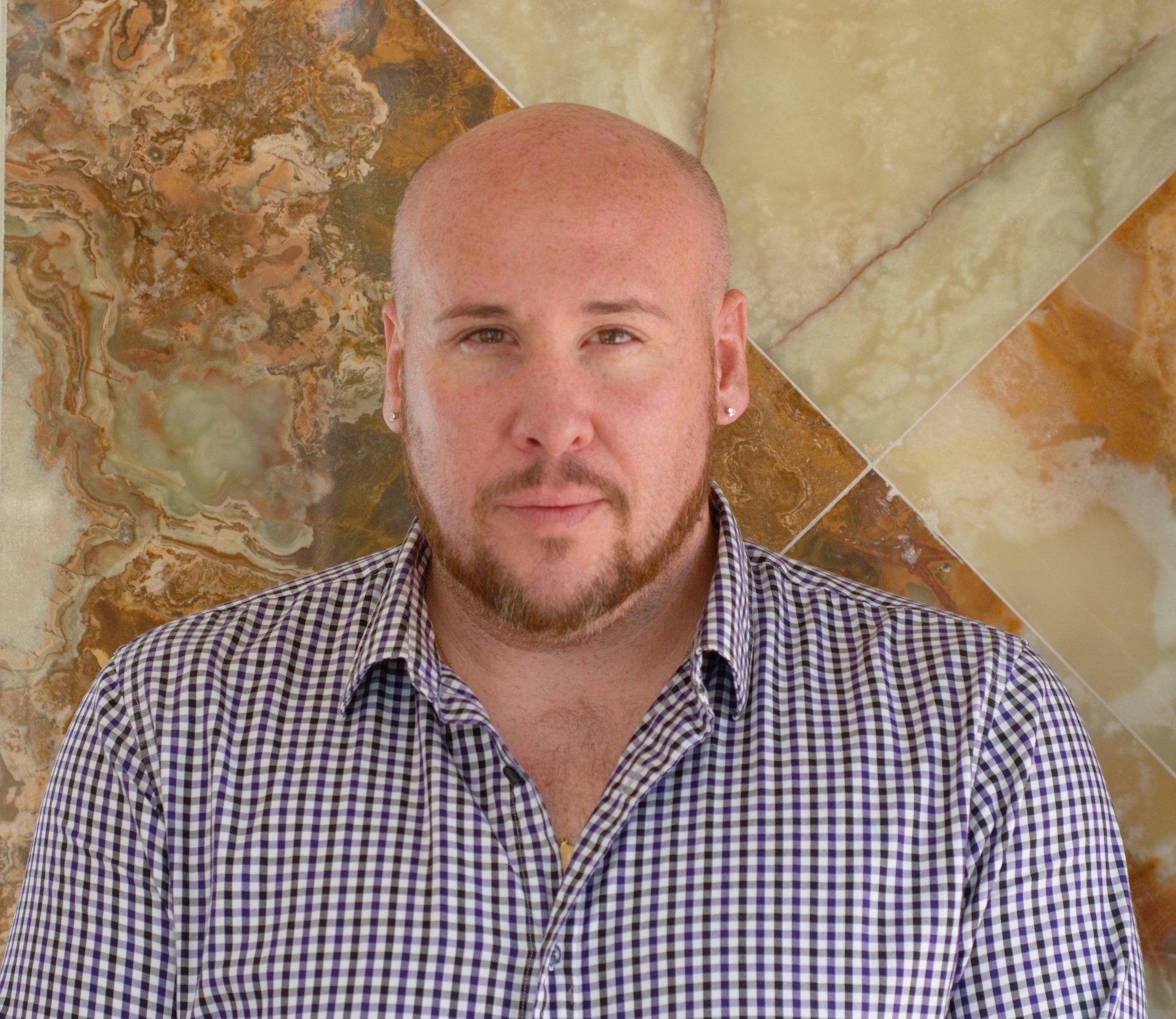 Jeff Pazzo