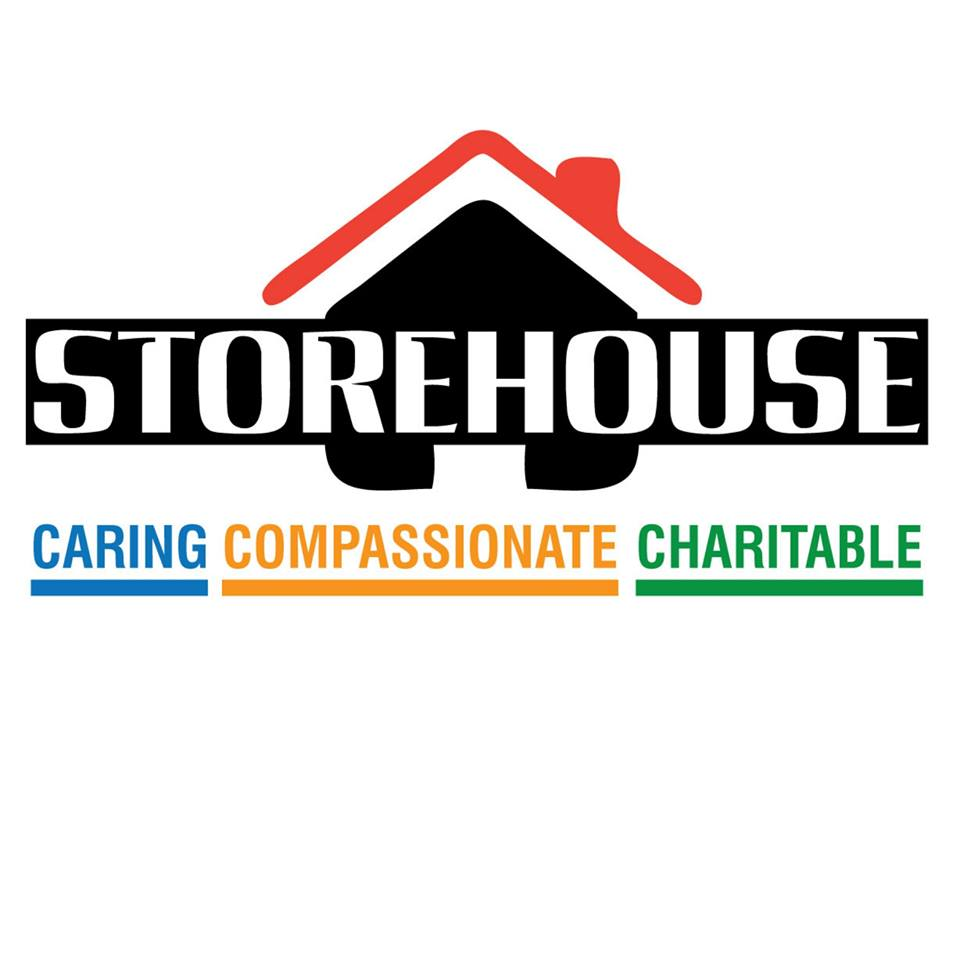 StoreHouse London - StoreHouse London are a fantastic soup kitchen which through donations from the local Hackney community help provide, shelter, warmth, a hot meal and some clothes to those in need.The Old Garchonians have been lending a hand in setting up and also through clothes donations. You can find out more via their facebook page HERE
