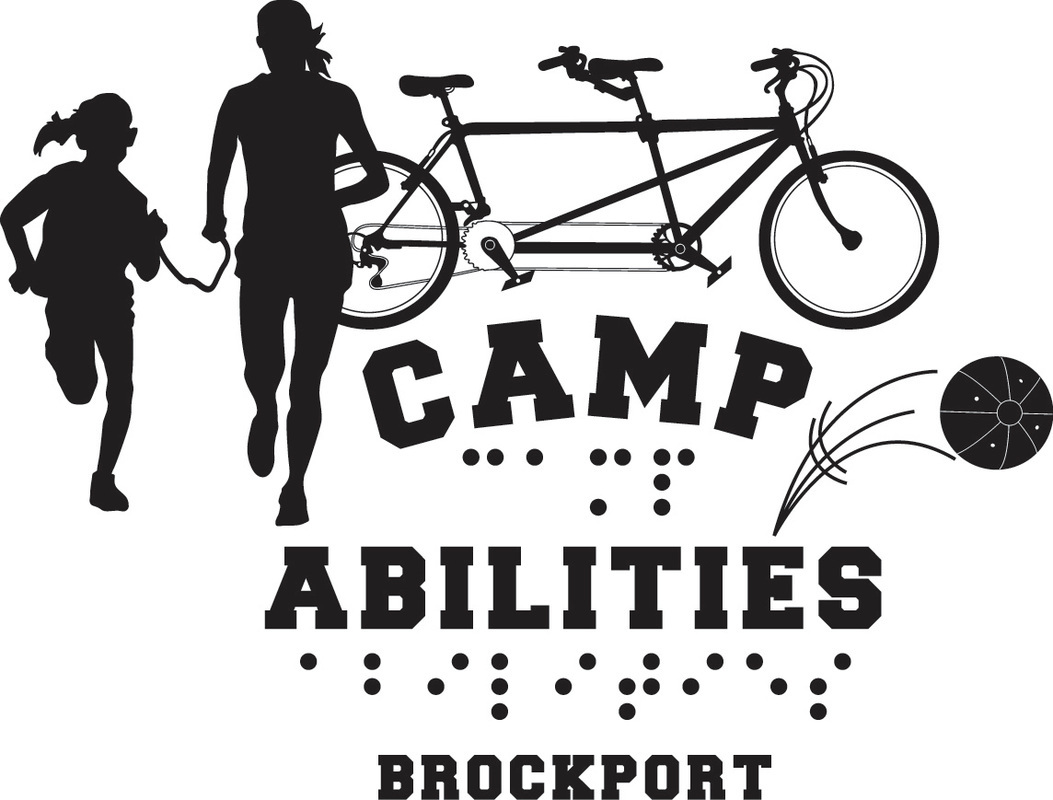 Camp Abilities runs solely on donations. -