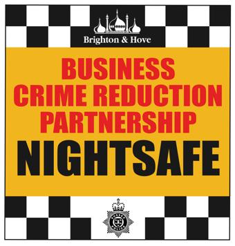 Brighton nighttime economy