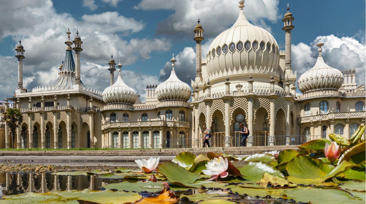 Fighting business crime in Brighton & Hove