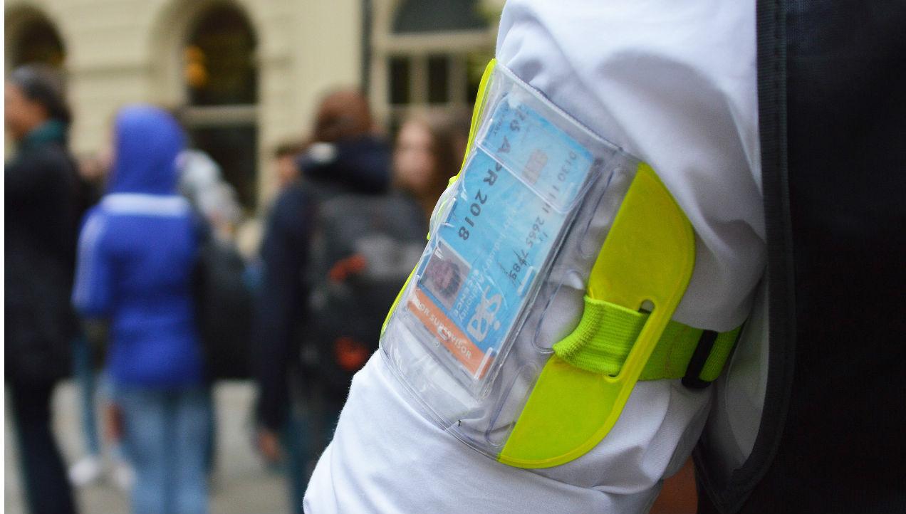 False ID Brighton