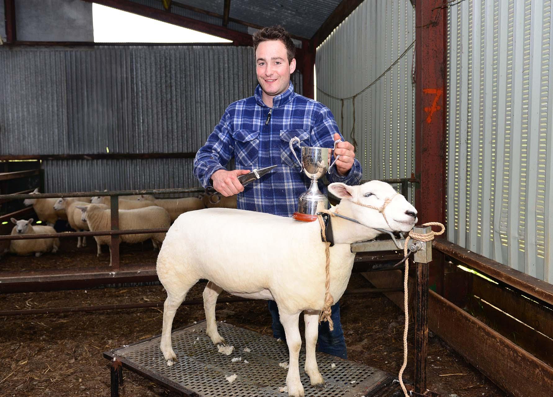 Christie Joseph Senior Lamb Trimming Winner.jpg
