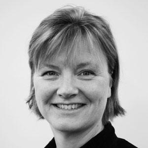 Eva Törnqvist -