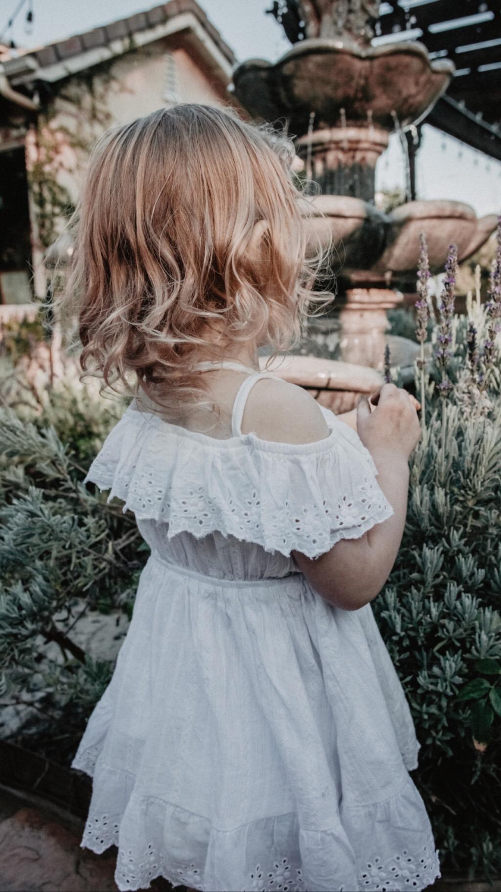 Child Photographer in San Diego