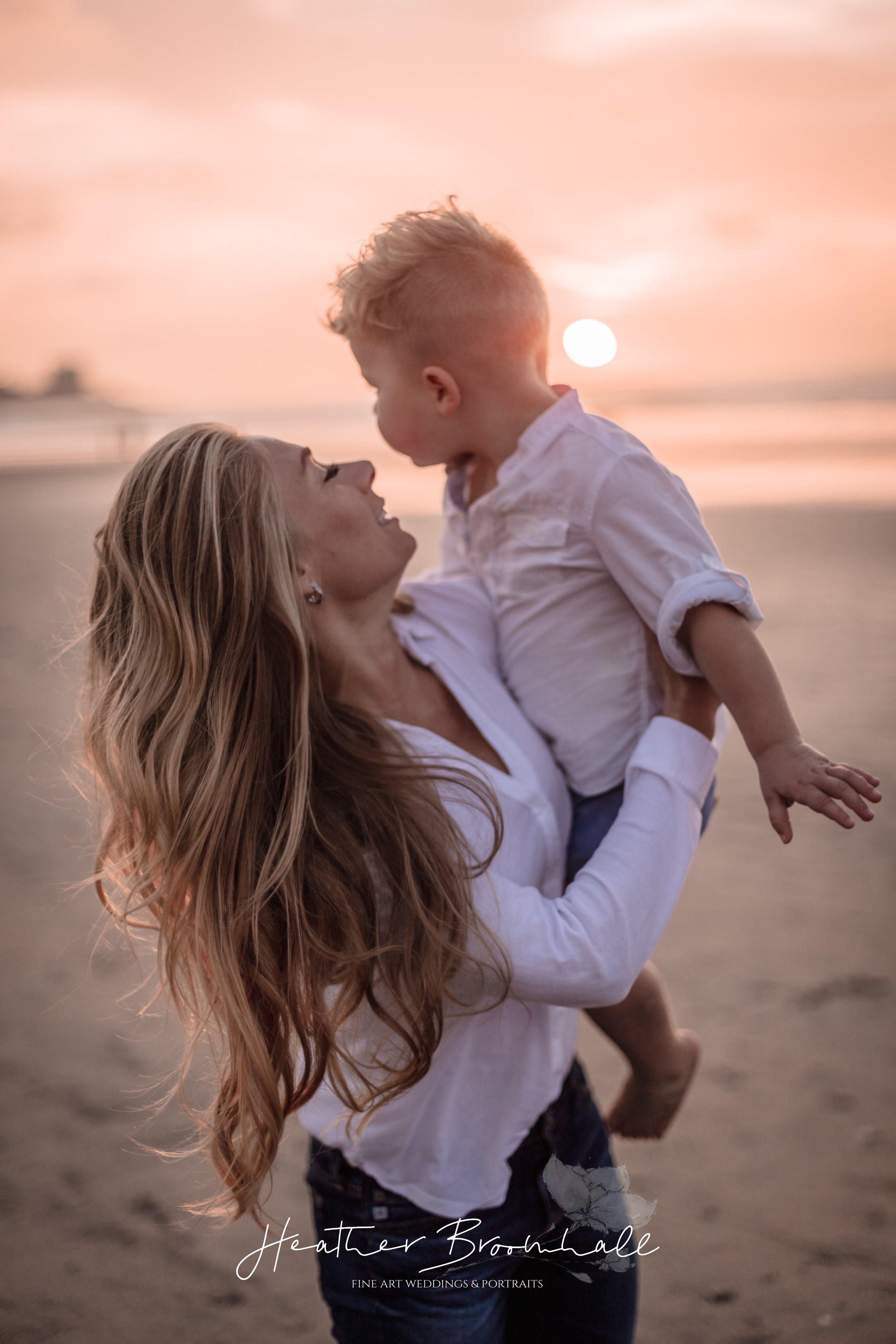 Family Photographer Lifestyle Session