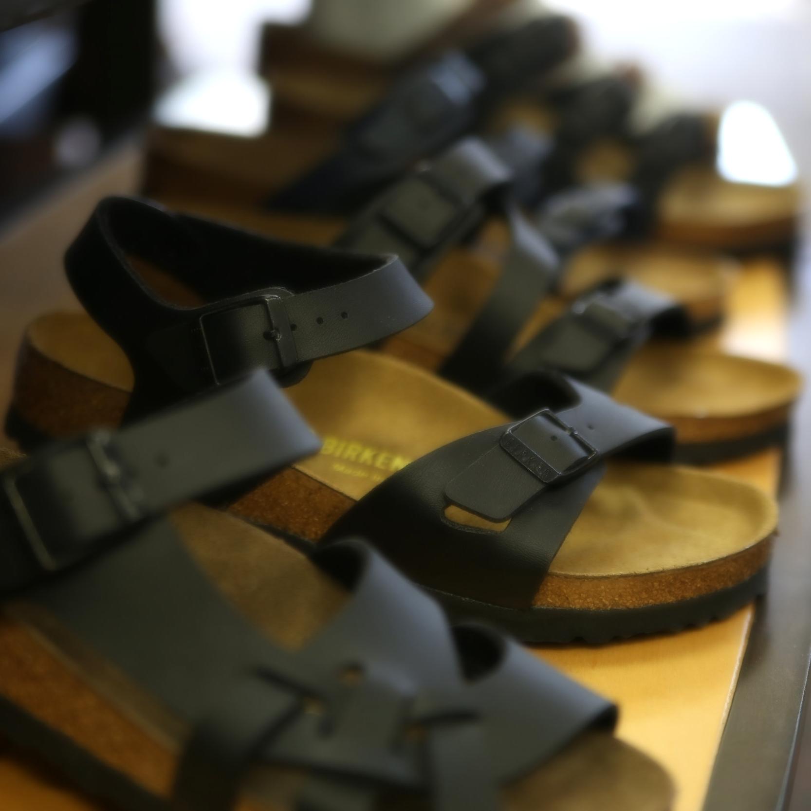 shoes service center