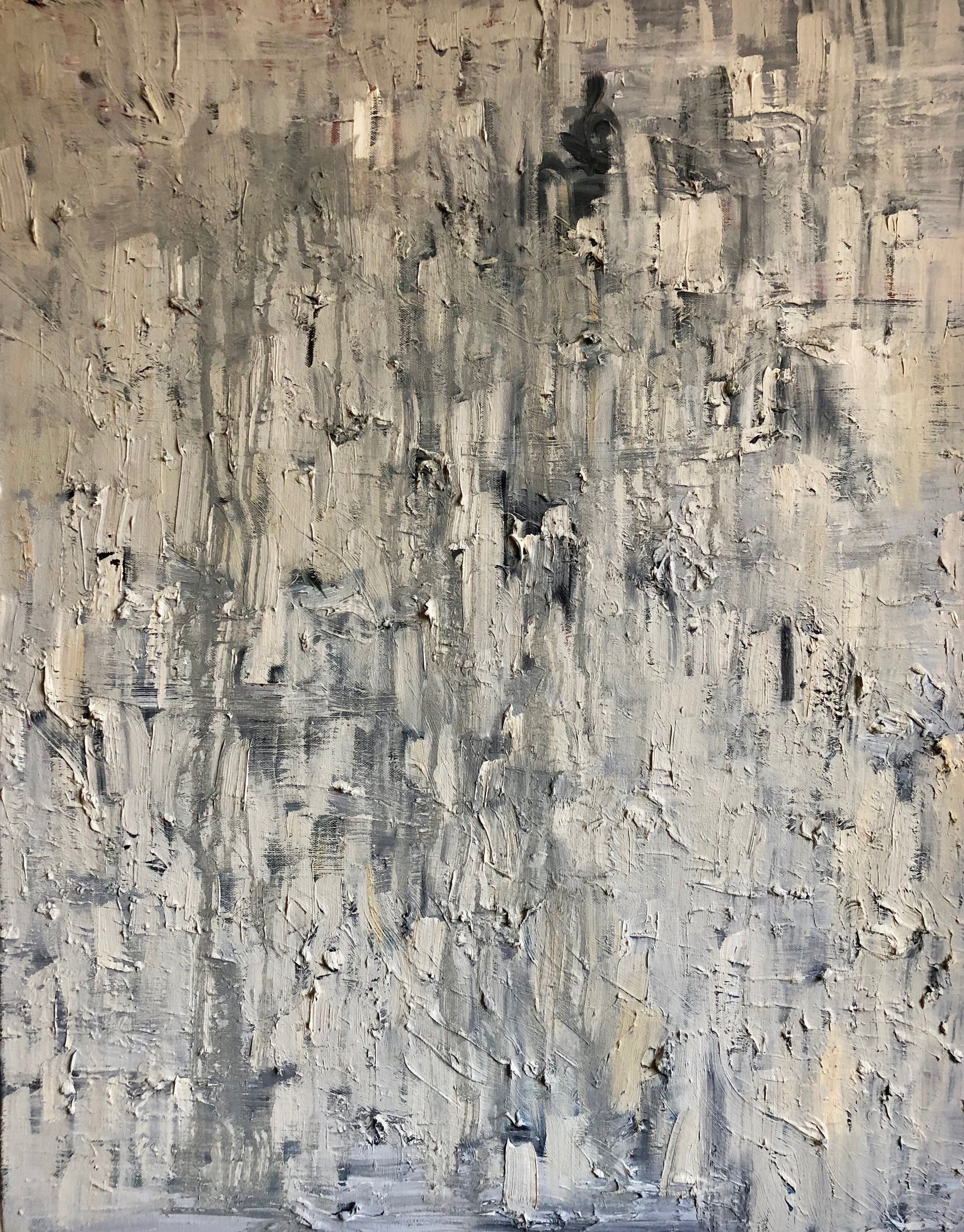 Untitled White Painting