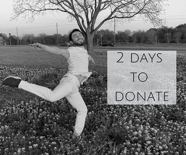 It's not 2 late 2 donate! Click the link in our bio 2 help InvictUS in our final push 2 Dayton 🥰💛 . . . . . #InvictUS #Invictus2019 #ThePathOfTotality #WGI #WGI2019 #TCGC #TexasColorguardCircuit #TCGC2019 #winterguard #colorguard #flag #rifle #sabre #dance #Invictus #Austin #Texas #donate #performingarts #nonprofit