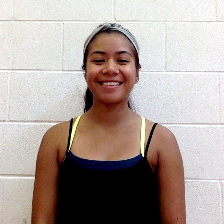 Leslie Alvarado