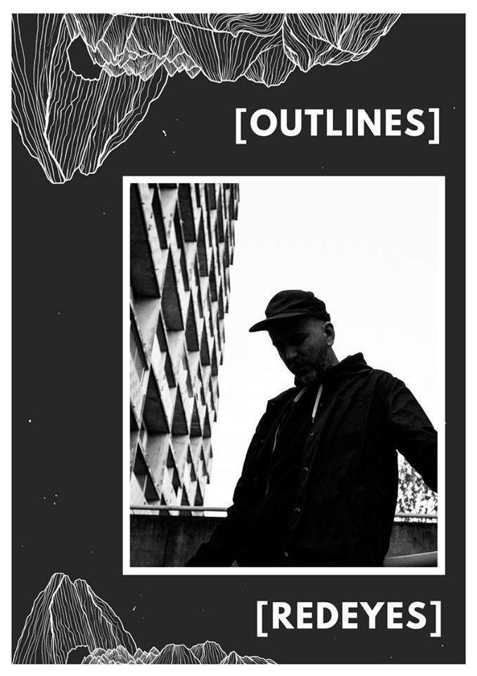 Redeyes Outlines