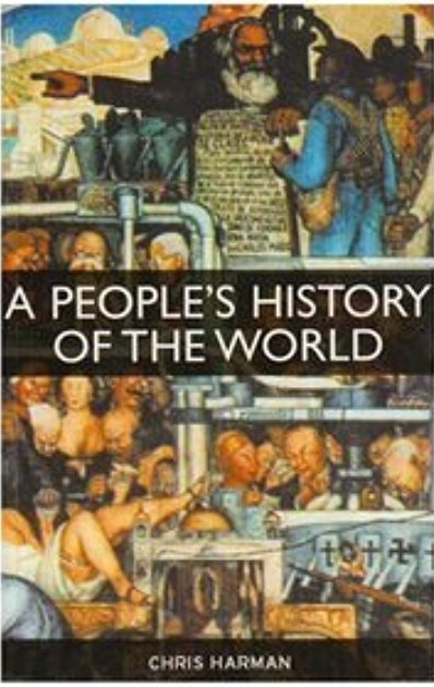 A People's History of the World - Chris Harman