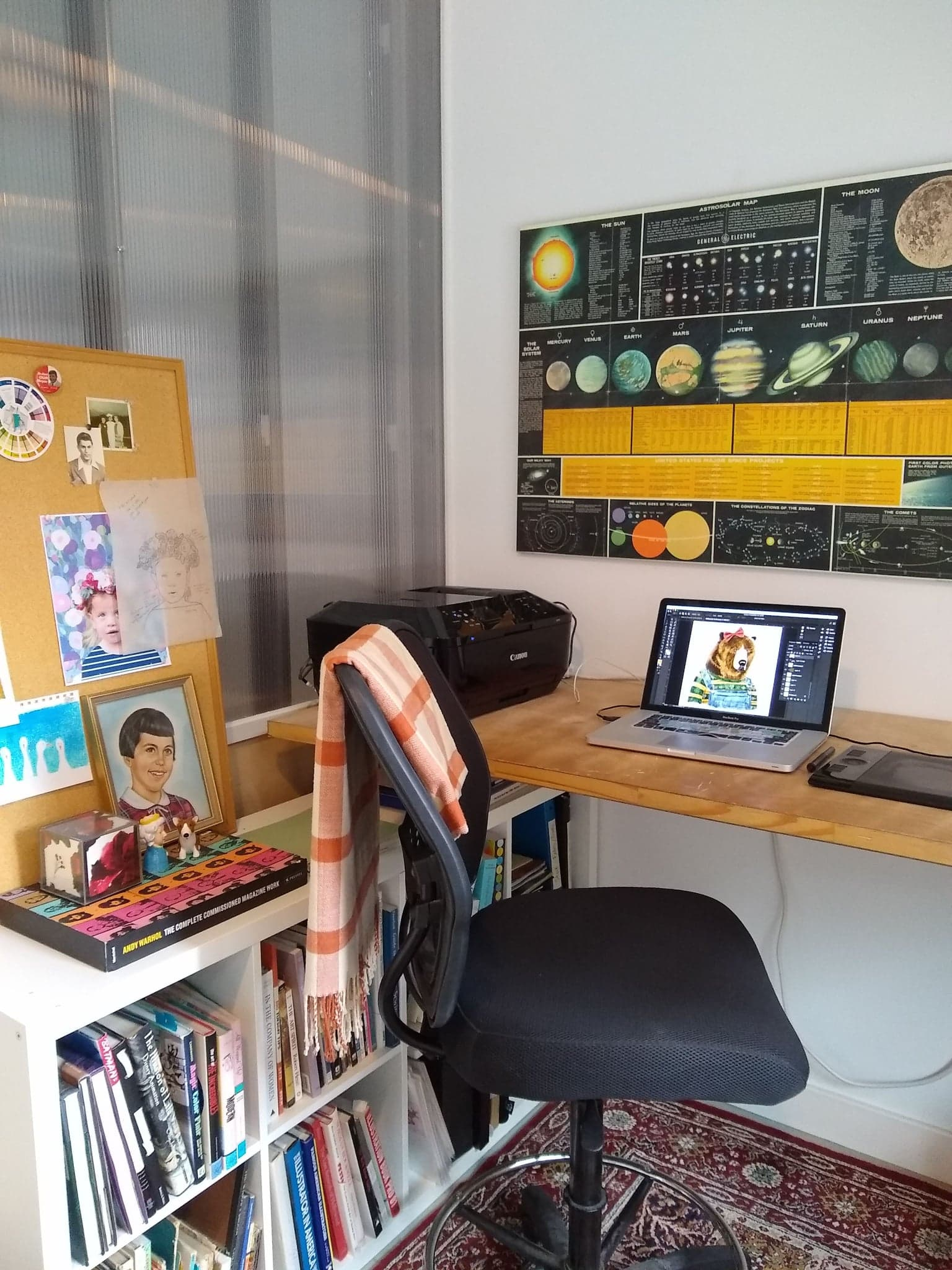 E.Campanella Design Studios is located in ROOMS&WORKS, a creative co-working space in Providence.