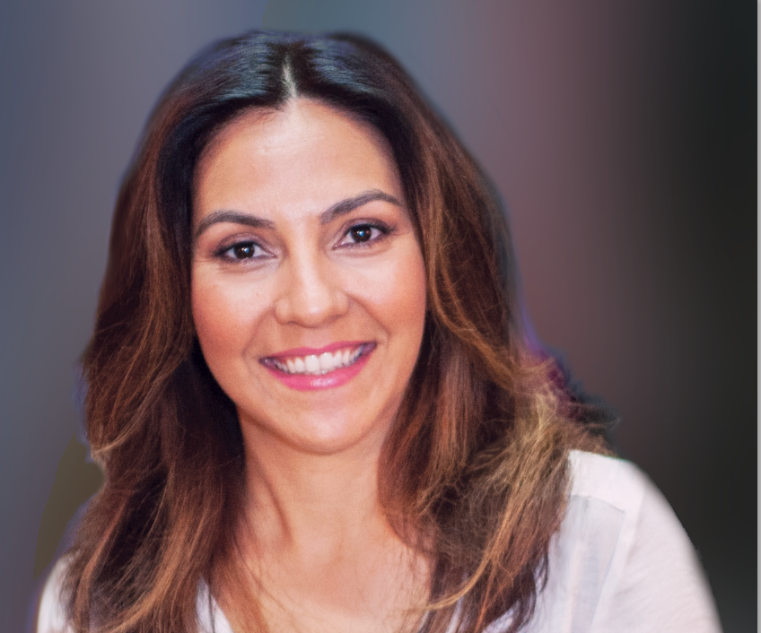 Tania Haigh - P.A.X.A. Co-Founder, President & Board Chairman