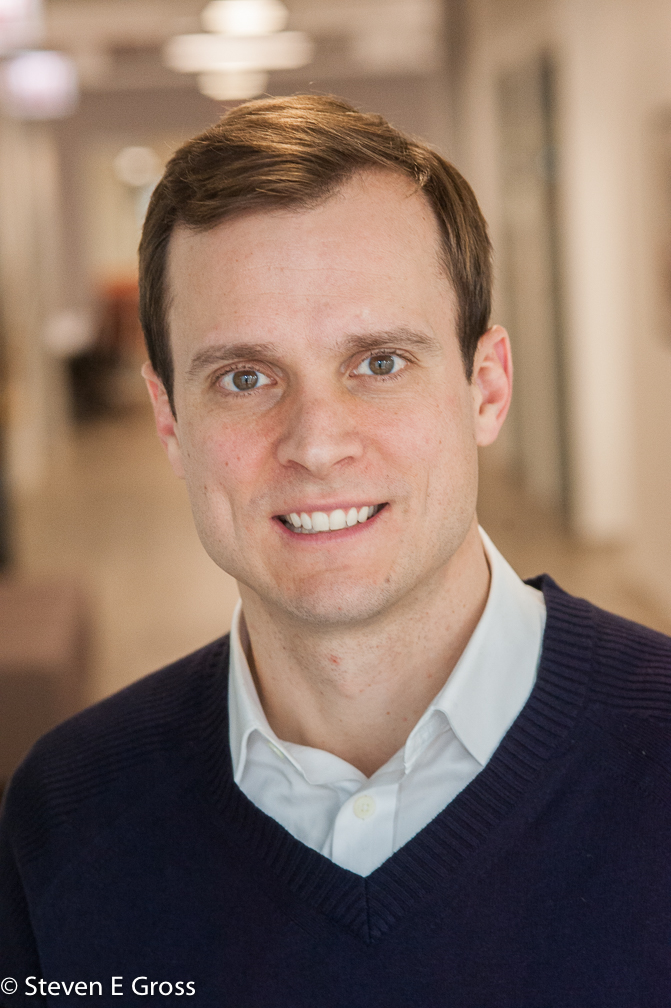 David Haigh, P.A.X.A. Co-Founder and Head of Content