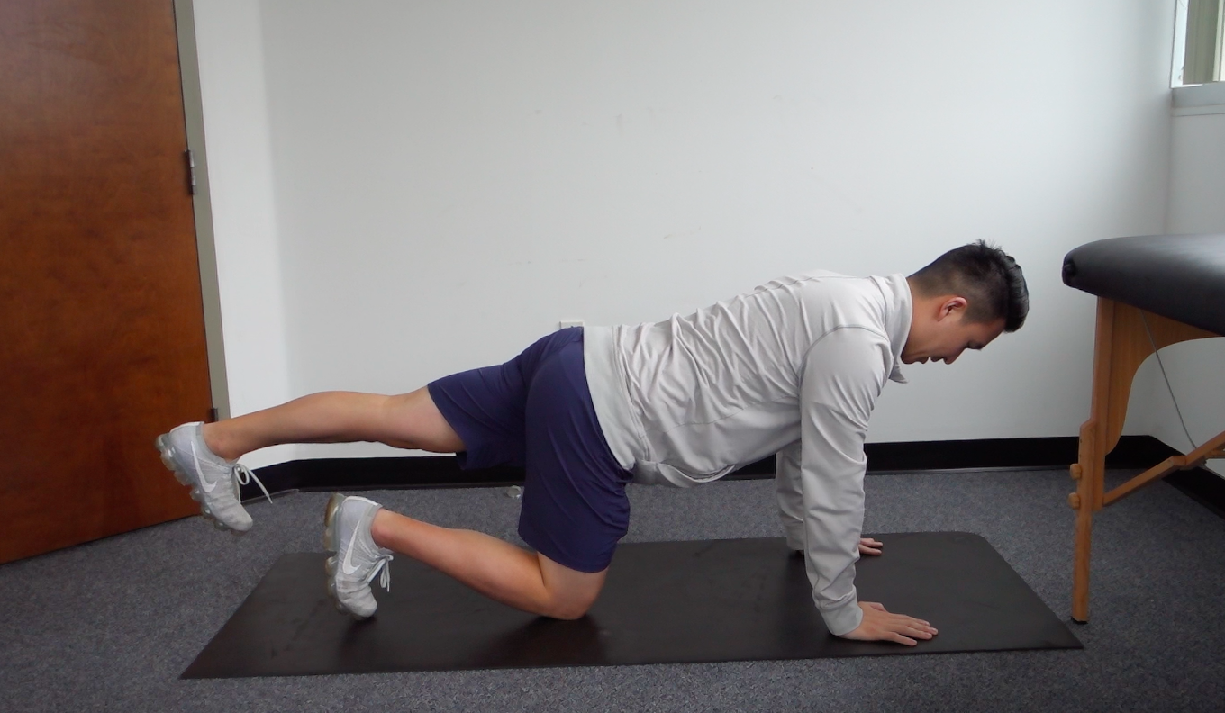 Go-To Stability Exercises - My favorite stability exercises to compliment your new found mobility!