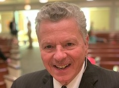 James Treffinger - Co-lead PastorAlpha CourseBible InstitutePreachingMen's MinistryAdministration