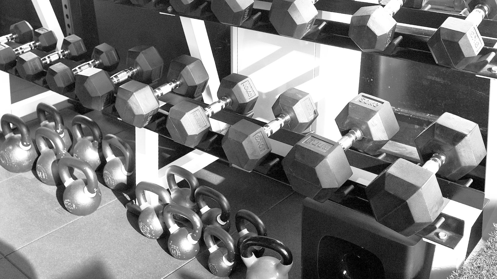 Home Gym Guide -